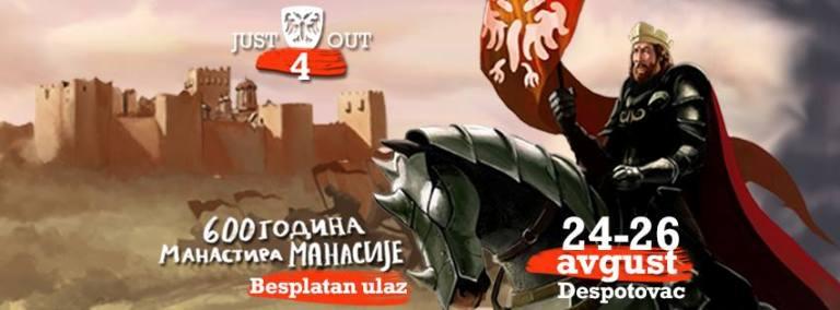 Najveći viteški festival