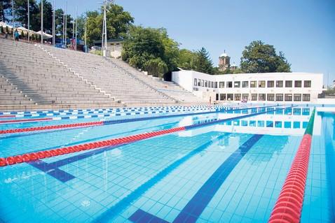 Bazeni Tasmajdan Beograd Sportski Portal Srbije
