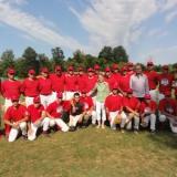 Baseball savez Srbije