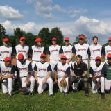 Bejzbol klub Beograd 96 Beograd