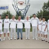 Košarkaški kamp