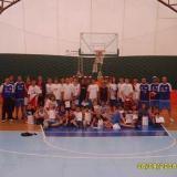 """Košarkaški kamp """"Probasket"""" Zrenjanin"""