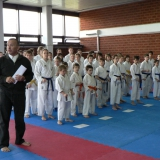 Kyokushin Budokai savez Srbije