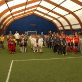 Fudbalski kamp