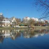 "Sportski centar ""Ibar"" Kraljevo"