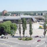 Sportski centar ''Spens'' Novi Sad
