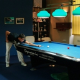 Bilijar klub Lucky Ball Beograd