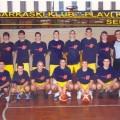 Sportski savez opštine Senta