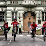 Biciklistički klub Cyclemania Zrenjanin