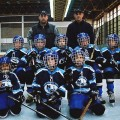 Hokejaški klub NS Stars Novi Sad