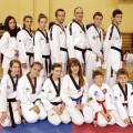Taekwondo klub Galeb Beograd