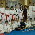 Tekvondo klub Omega Beograd