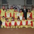 """Judo klub """"KMG Trudbenik"""" Beograd"""