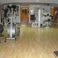 Teretana i Fitnes centar Arena Novi Beograd