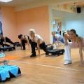 Fitnes studio ženska teretana MissFit Novi Sad