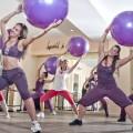 "Teretana i Fitness centar ""Palestra"" Beograd"