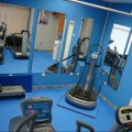 Fitness studio Benefit Powerplate Beograd