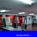 """Teretana i Fitness centar """"Ethnogym"""" Beograd"""