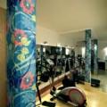 Fitnes centar New Image Zemun