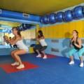 Teretana i Fitnes centar