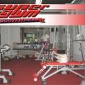 Teretana i Fitnes centar Super Gym Beograd