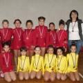 """Klub Ritmičke Gimnastike """"Mladenovac"""" Mladenovac"""