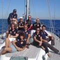 Jedriličarski klub Wind Sailing Novi Sad - 2000.jpg