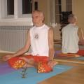 "Joga klub ""Yoga centar"" Sombor"