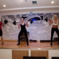 Fitnes centar Teretana Kočović Beograd Zemun