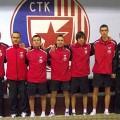 "Stonoteniski klub ""Crvena Zvezda"" Beograd"
