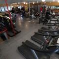 Fitnes klub teretana Blok Novi Beograd