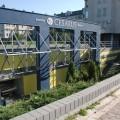 Teretana Fitnes centar Cesarus Novi Beograd