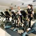 Fitnes centar teretana Active Gym Zvezdara