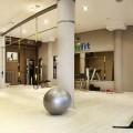 Fitnes centar teretana FunFit Beograd Savski venac