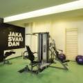 """Sport i Wellness centar """"Ister Sport"""" Novi Sad"""