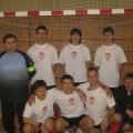 """Klub malog fudbala """"Flamingosi-Vranić"""" Beograd"""