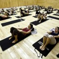 "Fitness i Yoga centar ""Life Centar"" Beograd"
