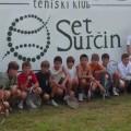 """Teniski klub """"Set Surčin"""" Beograd"""