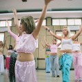 "Škola trbušnog plesa ""Nedjma"" Beograd"