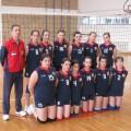 """Odbojkaški klub """"AS Batajnica"""" Beograd"""