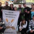 Klub Ekstremnih Sportova Beograd