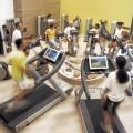 Teretana Fitnes klub Athletics Gym Cukarica