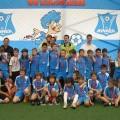"""Škola fudbala """"Winner"""" Beograd"""