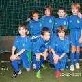 Škola fudbala Kej Beograd