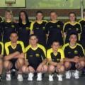 Korfball klub Vožd