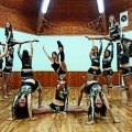 Plesni klub Dynamic Kragujevac