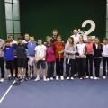"""Teniski Klub """"Green Set"""" Beograd"""