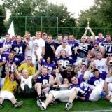 Klub američkog fudbala ''Royal Crowns'' Kraljevo