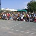"""Teniski Klub """"Novi Sad 2002"""" Novi Sad"""