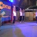 Centar za korektivnu gimnastiku Centar Beograd